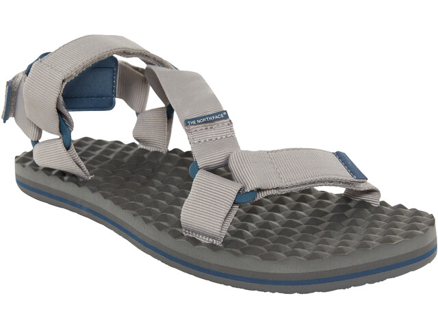 37227a29a The North Face Base Camp Switchback Sandals Men griffin grey/zinc grey